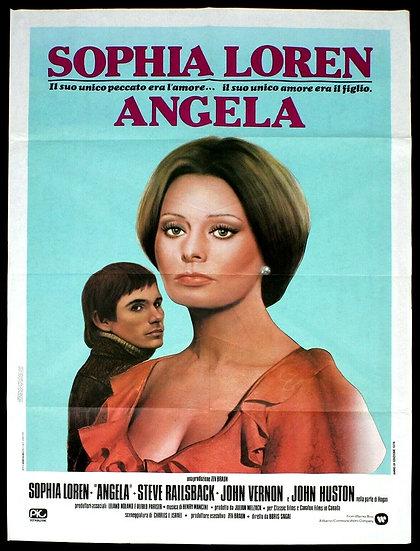 Angela O Preço De Uma Paixão