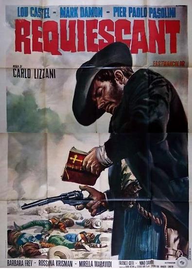 Requiem Para Matar