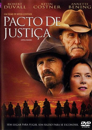 Pacto de Justiça