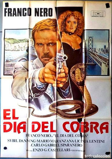 O Dia do Cobra