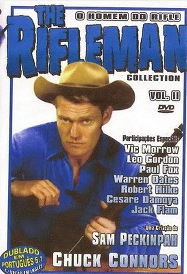 O Homem Do Rifle (2)