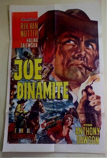 Joe Dinamite