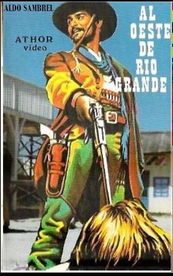 A Oeste de Rio Grande
