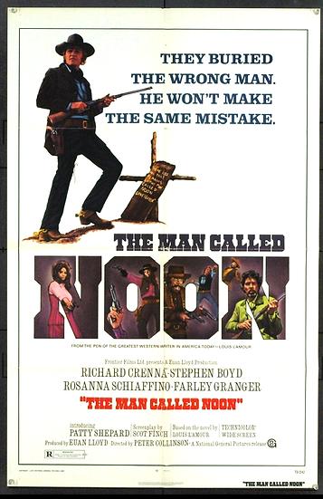 Um Homem Chamado Noon