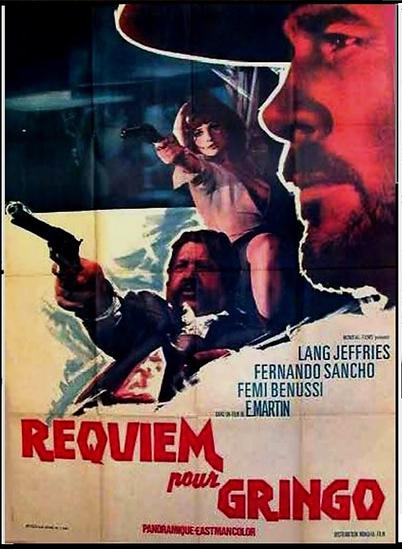 Requiem Por Um Gringo