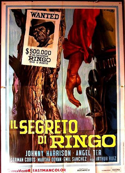 O Segredo De Ringo