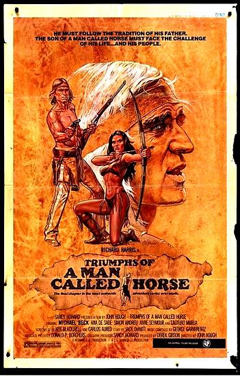 Homem - O Triunfo Do Homem Chamado Cavalo