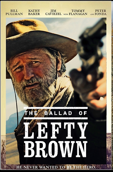 A Vingança de Lefty Brown