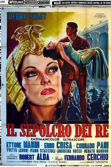 O Sepulcro dos Reis / A Filha De Cleopatra