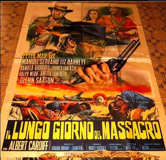 O Longo Dia do Massacre