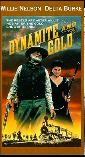 Ouro Para Um Pistoleiro