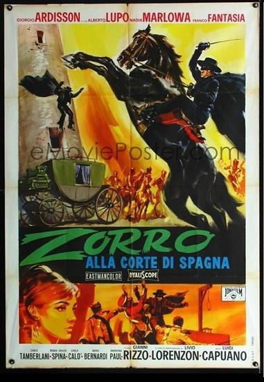 Zorro Ataca De Novo