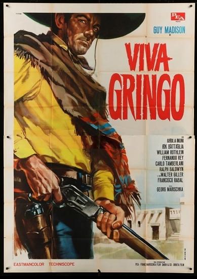 Viva Gringo