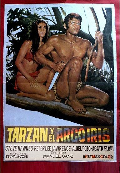 Tarzán e o Arco iris