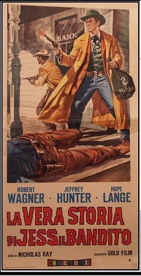 Quem Foi Jesse James?