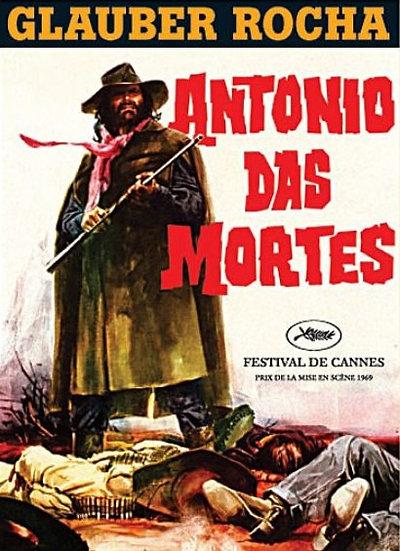 Antonio das Mortes