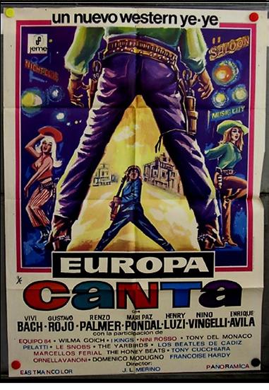 Europa Canta