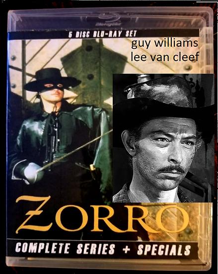 Zorro Bem Vindo a Monterey