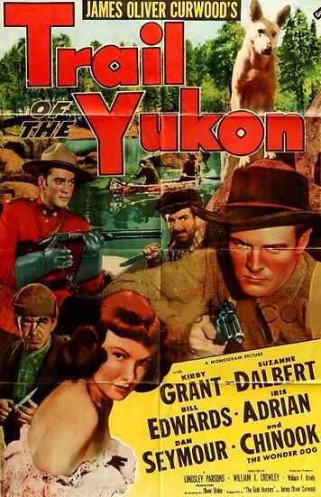 A Trilha Do Yukon