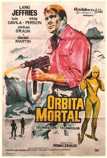 Amanhã, O Último Dia / Orbita Mortal
