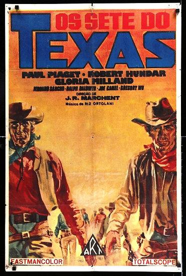 Os Sete do Texas