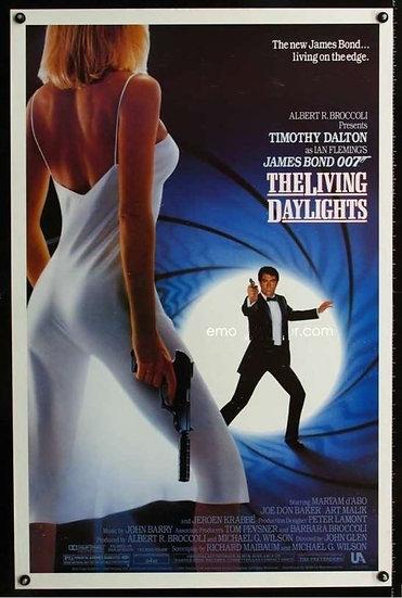 007 Marcado para a Morte
