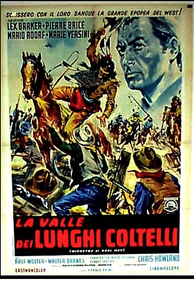 Winnetou - A Lei Dos Apaches