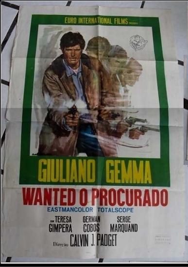 O Procurado (Wanted )