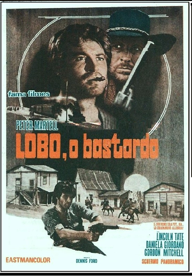 Lobo - O Bastardo