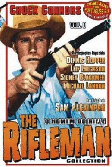 O Homem Do Rifle (1)
