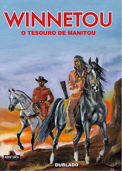 Winnetou - O Tesouro De Manitou