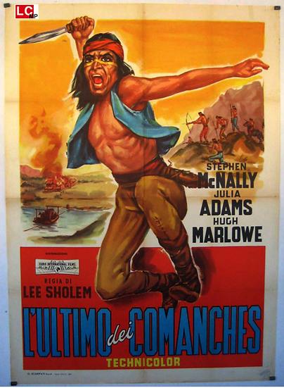 Levante dos Apaches