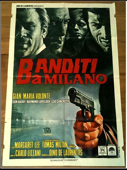 Os Bandidos de Milão