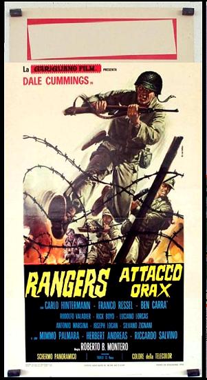 Os Comandos Atacam na Hora H