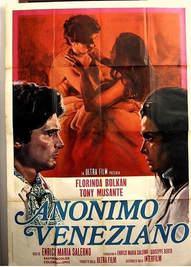 O Anônimo Veneziano