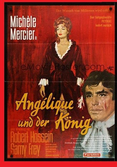 Angélica e o Rei