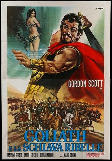 Golias e a Escrava Rebelde