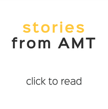 These are the stories told by AMT students. These stories are told by people who went with nothing but faith in Jesus and they testify the power of His name and the presence of His Spirit here on Earth.
