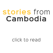 These are the stories told by the members of expeditions in Cambodia. These stories are told by people who went with nothing but faith in Jesus and they testify the power of His name and the presence of His Spirit here on Earth.