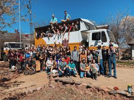 Expedition Trucks