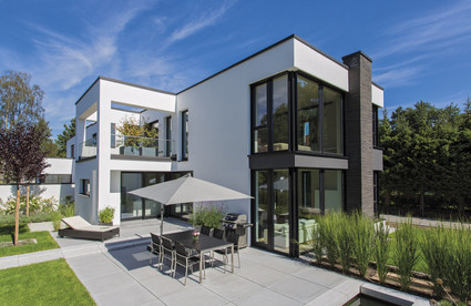 Architekturfotografie Bauhaus