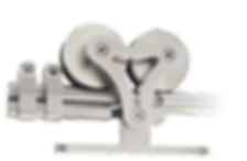 MWE Premium Schiebetürsystem Duplex s