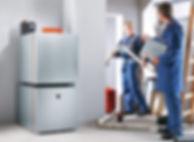Senken Sie Ihren Energiverbrauch mithilfe einer Modernisierung