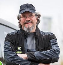 Projektleitr Elektro Oliver Kosig