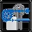 Lieferbar mit MWE Synchrontechnik
