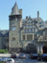 Luxurx Day im Schlosshotel Kronberg: MWE war dabei!