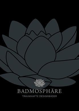 Traumhafte Designbäder im neuen Badmosphaere Katalog