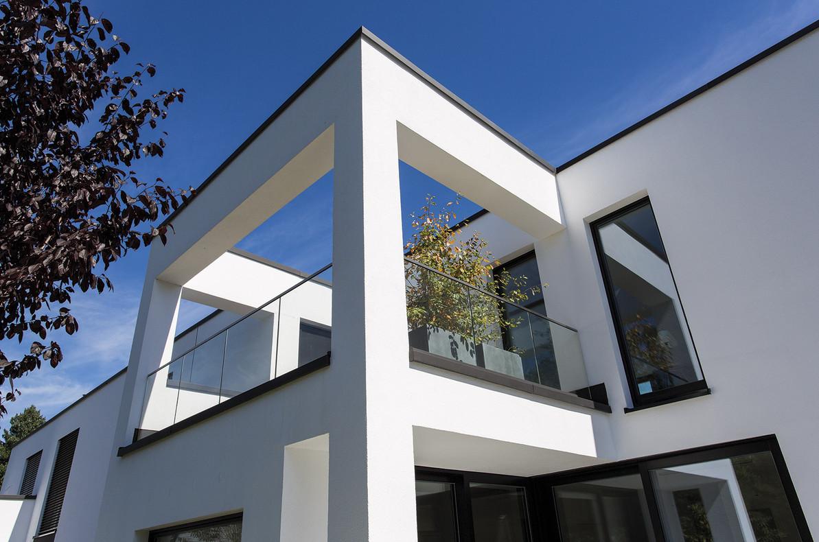 Bauhaus Terasse