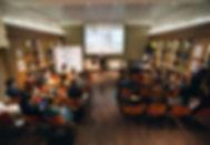 Informations-Veranstaltung: Leitersysteme. Vortrag über die verschiedenen Modelle.