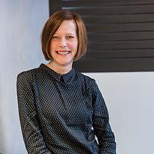 Das Büroteam: Daniela Zöfgen